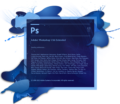 ADOBE PHOTOSHOP CS6 13.0.1.1 EXTENDED FINAL REPACK